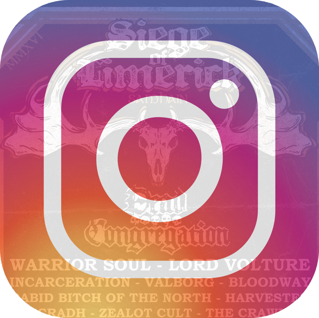 Instagram.com/SiegeOfLimerick